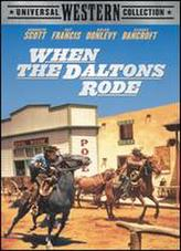 When the Daltons Rode showtimes and tickets