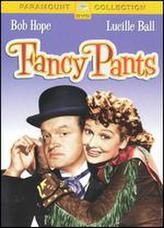 Fancy Pants showtimes and tickets