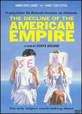 The Decline of the American Empire showtimes and tickets