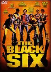 The Black Six showtimes and tickets