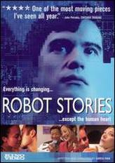 Robot Stories showtimes and tickets