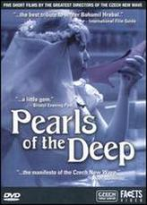 Pearls of the Deep showtimes and tickets
