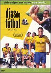 Dias de Futbol showtimes and tickets