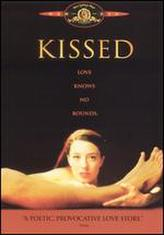 Kissed showtimes and tickets