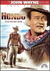 Hondo showtimes and tickets