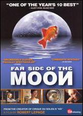 Far Side of the Moon showtimes and tickets