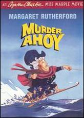 Murder Ahoy showtimes and tickets