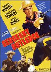 Sergeant Rutledge showtimes and tickets