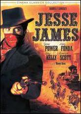 Jesse James showtimes and tickets