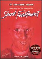 Shock Treatment showtimes and tickets
