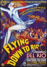 Flying Down to Rio showtimes and tickets