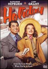 Holiday (1938) showtimes and tickets