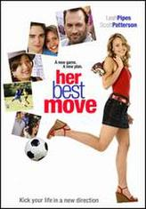 Her Best Move showtimes and tickets