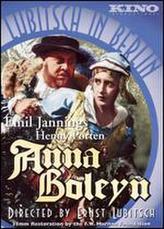 Anna Boleyn showtimes and tickets