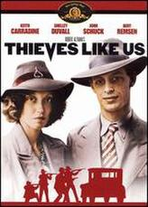 Thieves Like Us showtimes and tickets