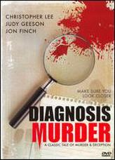 Diagnosis: Murder showtimes and tickets