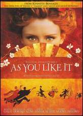 As You Like It showtimes and tickets