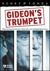 Gideon's Trumpet showtimes and tickets