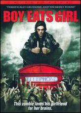 Boy Eats Girl showtimes and tickets