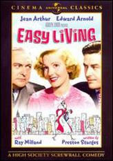 Easy Living showtimes and tickets