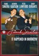 It Happened in Brooklyn showtimes and tickets