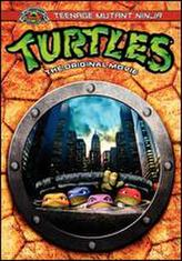 Teenage Mutant Ninja Turtles (1990) showtimes and tickets