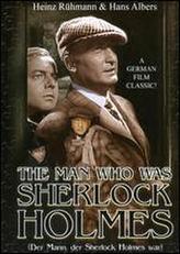 Der Mann, Der Sherlock Holmes War showtimes and tickets