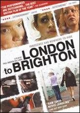 London to Brighton showtimes and tickets