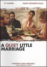 A Quiet Little Marriage showtimes and tickets