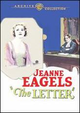 The Letter (1929) showtimes and tickets