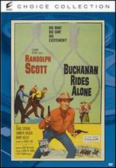 Buchanan Rides Alone showtimes and tickets