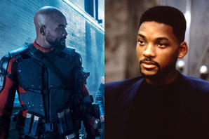 Old Will Smith May Fight Young Will Smith in 'Gemini Man'