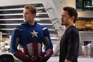News Briefs: Robert Downey Jr. Joining 'Captain America 3;' Keanu Reeves Contemplates 'Doctor Strange'