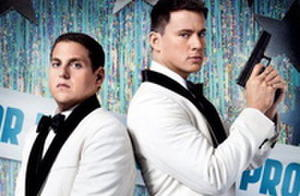 The Five: Bro-mantic Cop Couples '21 Jump Street' Clearly Adores