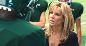 New on DVD: 'The Blind Side' and Two 'Fantastic' George Clooney Flicks