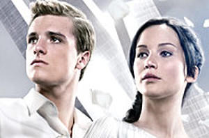 Comic-Con Hall H: New Trailer for 'Hunger Games: Catching Fire' Revealed