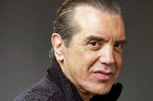Chazz Palminteri Returns to Mob Movies for 'Gotti: In the Shadow of My Father'
