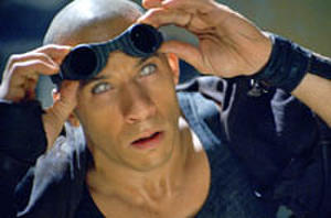 Infographic: The Highs and Lows of Vin Diesel's Movies