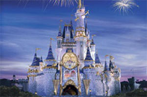 Disney Planning 'Magic Kingdom' Movie