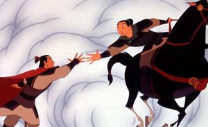 'Mulan' Will Follow Disney's New Live-Action Formula for Success