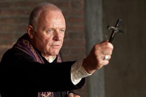 Vatican-Inspired Horror Movies