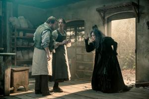 'Into the Woods' Trailer: Check Out Disney's Next Big Movie Musical