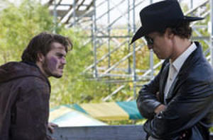 Trailer: Matthew McConaughey, Emile Hirsch in NC-17 Rated 'Killer Joe'