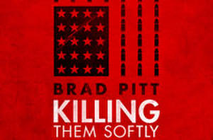 Exclusive: Three More Stylish New 'Killing Them Softly' Posters