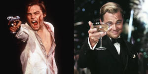 The Lives, Loves and Losses of Leo in Luhrmann: Romeo Montague v. Jay Gatsby