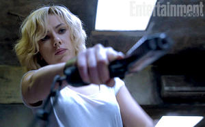 News Bites: Scarlett Johansson's Strange Superpowers; 'Harry Potter' Gets Spin-off Trilogy; 'Dawn of Apes' TV Spot