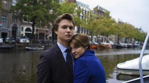 Versus: Vote for the Most Romantic Young Couple