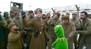 'Muppets Most Wanted': Kermit and Co. Talk Weddings, Walter and the World's Number One Criminal