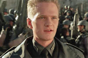 'Starship Troopers 4' is Happening, Will Focus on Neil Patrick Harris' Character