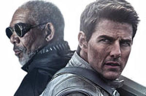 Release Dates: 'Oblivion' Cancels Early IMAX Release, 'Resident Evil 6,' Mandela, Grace Kelly Biopics Get Dates